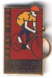 Cycling Touring Tour Sykkel VM 1993